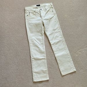 Armani Jeans Straight Fit size 26
